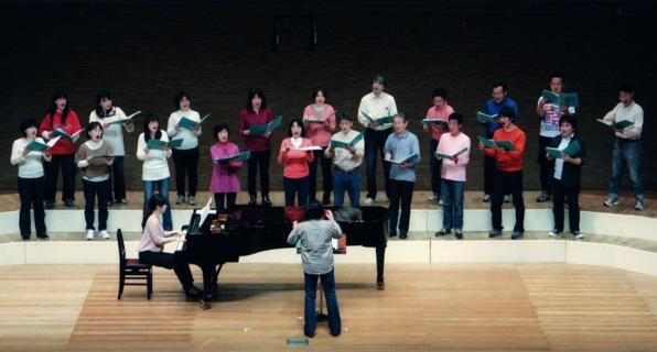 第44回新潟市合唱祭